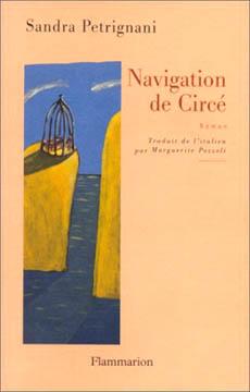 Petrignani, La navigation de Circé