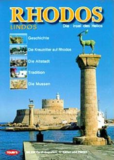 Rhodos Die Insel des Helios