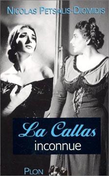 La Callas inconnue
