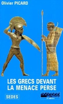 Picard, Les Grecs devant la menace perse