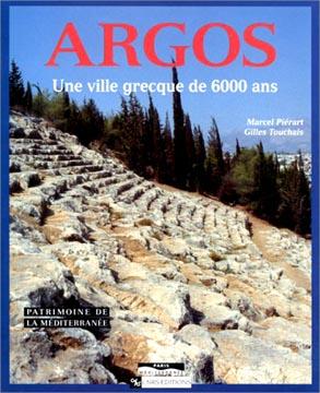 Pierart, Argos, Une ville grecque de 6000 ans