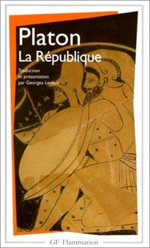 Platon, La République