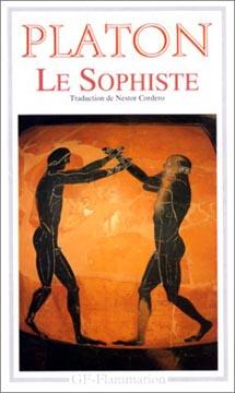 Platon, Le sophiste