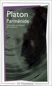 Platon, Parménide