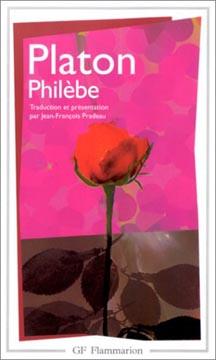 Platon, Philèbe
