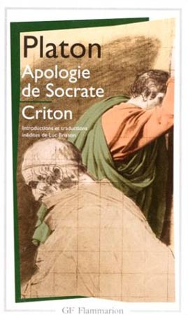 Platon, Apologie de Socrate. Criton
