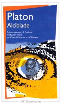 Πλάτων, Alcibiade