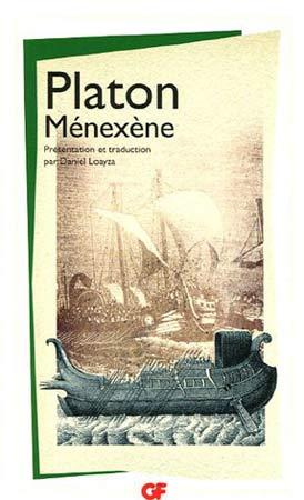 Platon, M�nex�ne