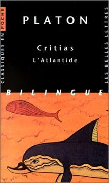 Πλάτων, Critias
