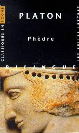 Platon, Phèdre
