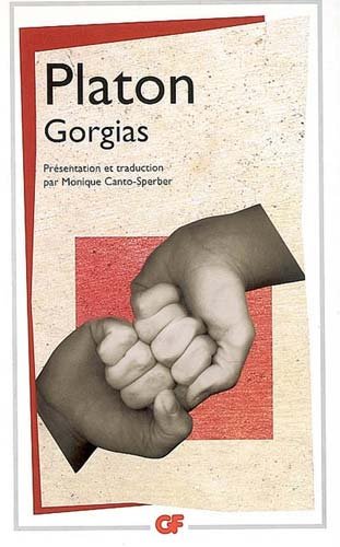 Platon, Gorgias