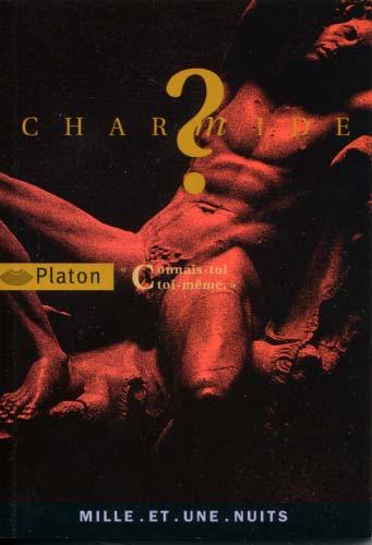 Platon, Charmide