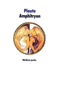 Plaute, Amphitryon