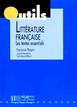 Ploquin, Litt�rature fran�aise