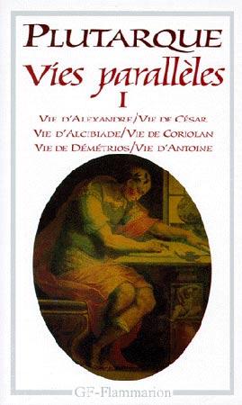 Plutarque, Vies parallèles I