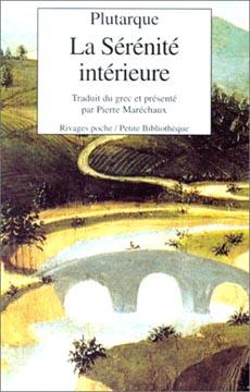 Plutarque, La sérénité intérieure