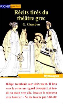 Contes et récits tirés du théâtre grec