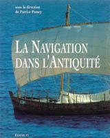 Pomey, La navigation dans l'Antiquité
