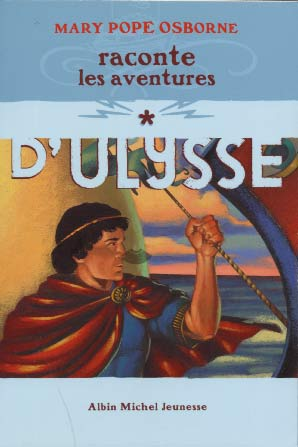 Pope, Les aventures d'Ulysse. Tome 1