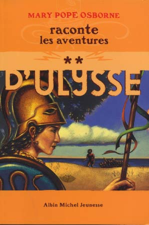 Pope, Les aventures d'Ulysse. Tome 2