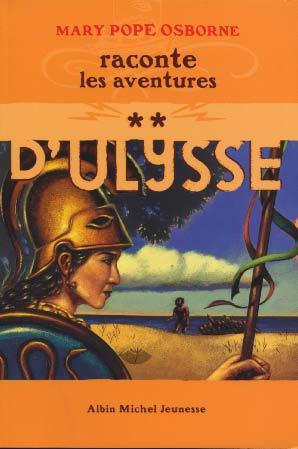 Les aventures d'Ulysse. Tome 2