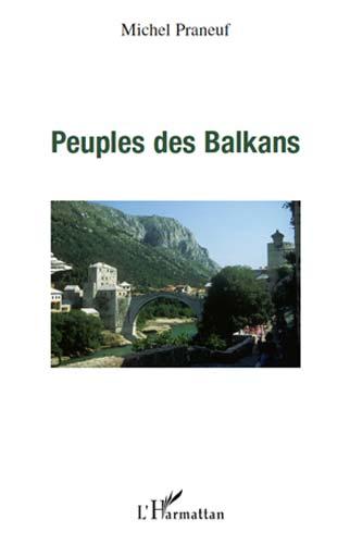 Peuples des Balkans