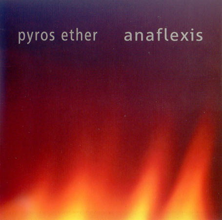 Ether, Anaflexis