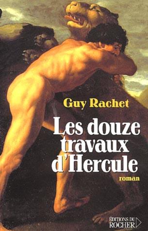 Rachet, Les douze travaux d'Hercule