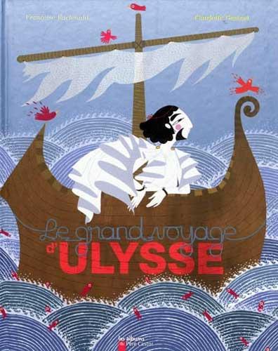 Rachm�hl, Le grand voyage d'Ulysse