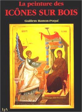 Ramos-Poqui, La peinture des icônes sur bois