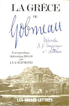 Raymond, La Grèce de Gobineau