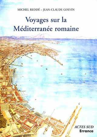 Reddé, Voyages sur la Méditerranée romaine