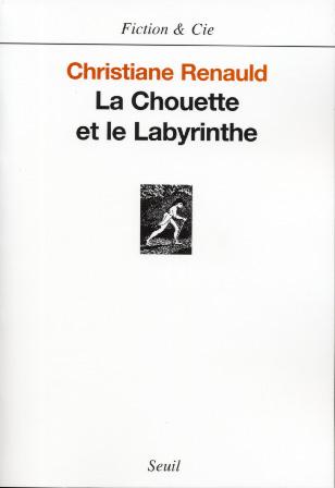 La chouette et le labyrinthe