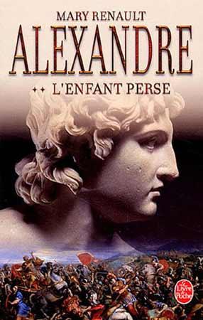 Alexandre. T2 - L'enfant perse