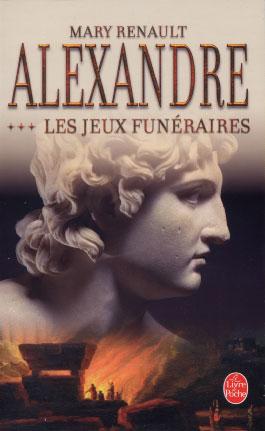 Alexandre. T3 - Les jeux funéraires