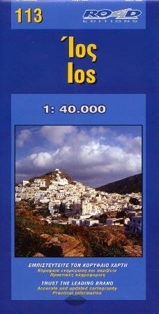 Ios RO-113