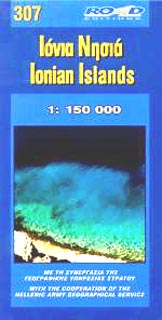 Ionian islands RO-307