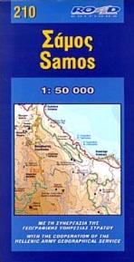 Road, Samos RO-210