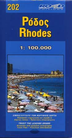 Rhodes RO-202