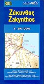 Zakynthos RO-305