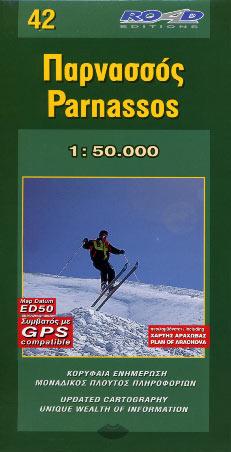 Parnassos map 42
