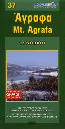 Road, Agrafa carte 37