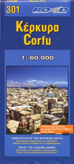 Kerkyra Korfu RO-301