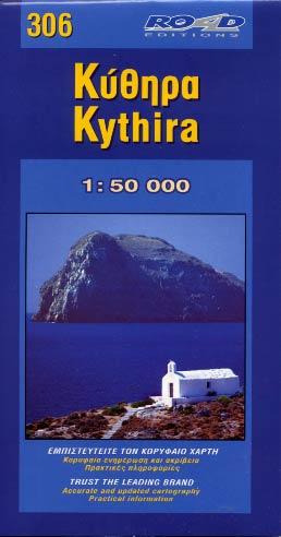Cythère Kythira RO-306