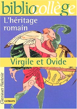 Roger-Vasselin, L'héritage romain, Virgile et Ovide