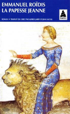 Roidis, La Papesse Jeanne