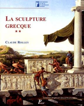 Rolley, La Sculpture grecque 2. La période classique