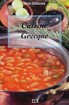 Rouche, Cuisine grecque