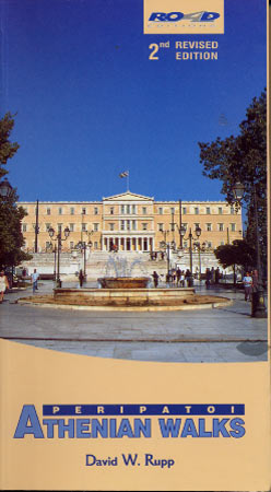 Rupp, Peripatoi: Athenian Walks