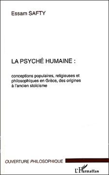 La psyché humaine